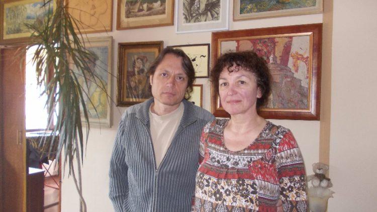 Анамари и Златко