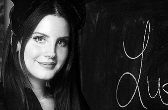 Lana Del Rey с нов албум... MMTV Online... Lana Del Rey with a new album 'Lust For Life'