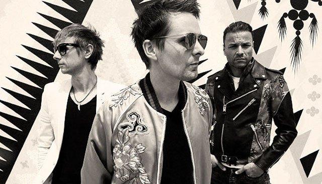 """Muse с чисто нов сингъл """"Dig Down"""" - MMTV Online"""