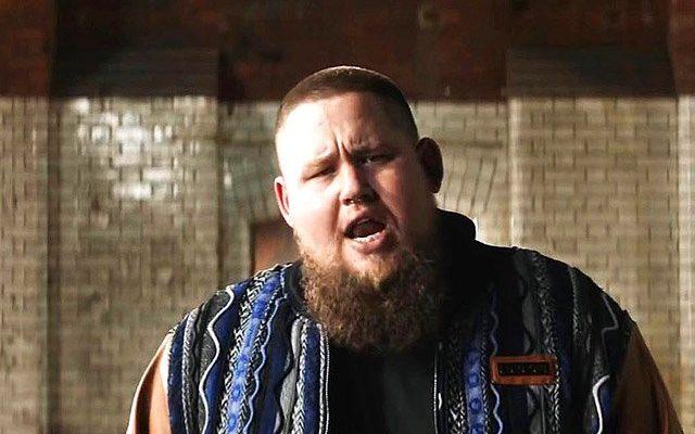 Rag'n'Bone Man разби статуквото в хип-хоп-а. MMTV