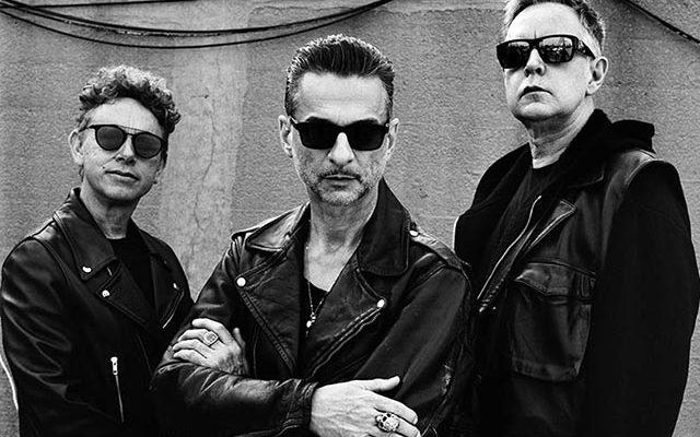 Depeche Mode обявиха подгряващите групи на турнето им Global Spirit Tour