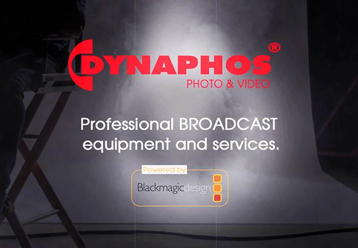 MMTV. Без снимачни гафове с Dynaphos при излъчвания на живо.