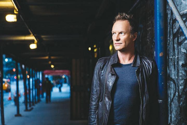 Заклет фен или не всички сме завинаги ужилени от Sting... MMTV Online...