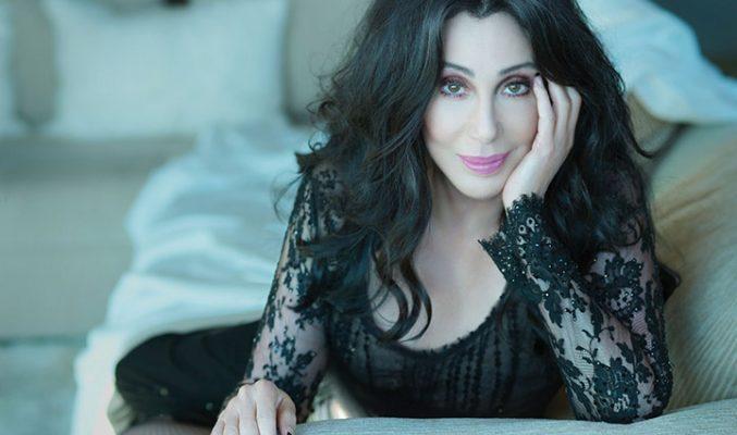 Cher с нова роля на голям екран. Продължение на 'Mamma Mia!'