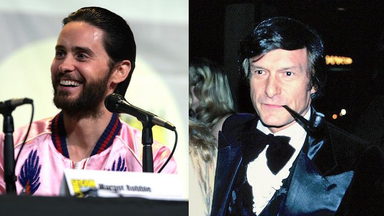 Jared Leto ще бъде Hugh Hefner в биографичен филм