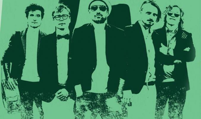 Стефан Вълдобрев на минитурне в Европа. MMTV Online Poster of Stefan Vuldobrev and The Usual Suspects minitour in Europe