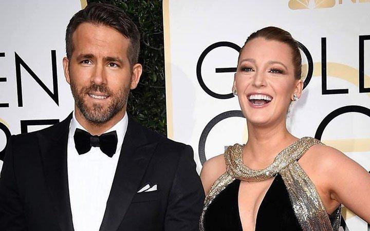 Ryan Reynolds показа Blake Lively без филтър. MMTV Online