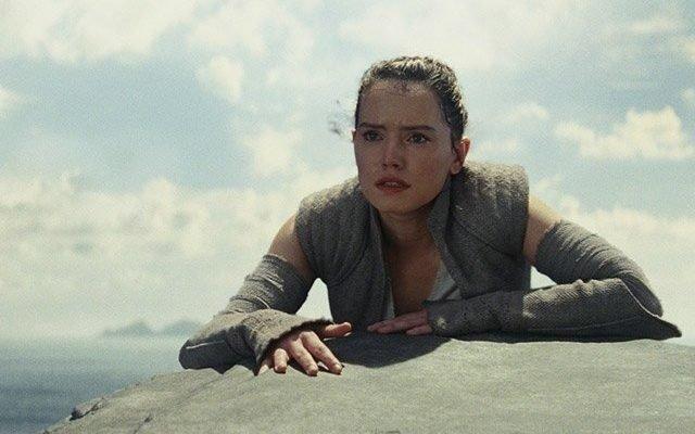 "Фенове на Star Wars: The Last Jedi - ""Изтрийте Епизод VIII!"" MMTV Online"
