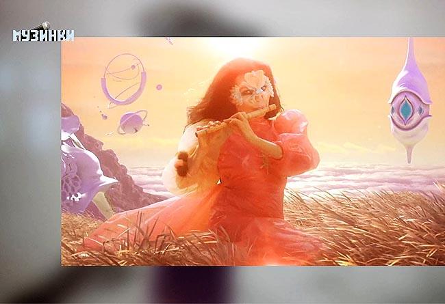 Björk сексуално тормозена, а Lady Gaga с фибромиалгия ...?!!! Бьорк сексуално тормозена, а Лейди Гага с фибромиалгия ...?!!!