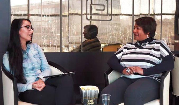 Албена Джоунс за благотворителния базар на Международният Женски Клуб Интервю с Албена Джоунс за благотворителния базар на Международният Женски Клуб - София.