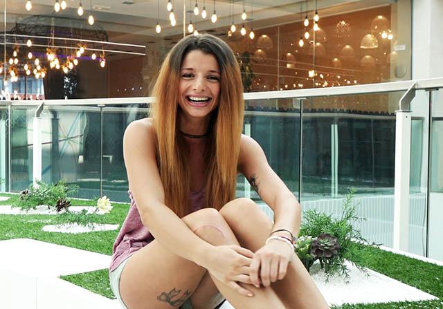 Pink с нов сингъл и ММ парти в клуб Senso във Варна