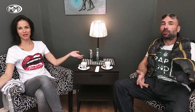 Spens отново в ефира на телевизия ММ със специално интервю.