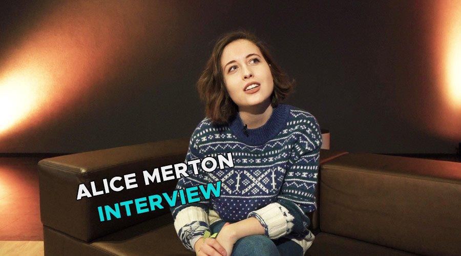 Интервю с Alice Merton директно от фестивала Eurosonic Noorderslag