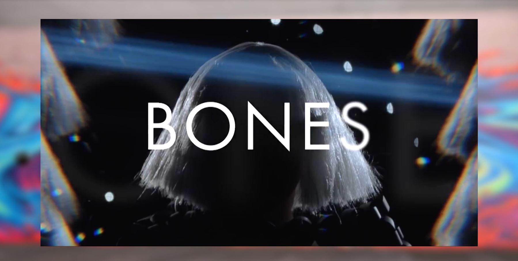 България, Евровизия 2018, Equinox, Bones is the new bulgarian song for Eurovision by the band Equinox.