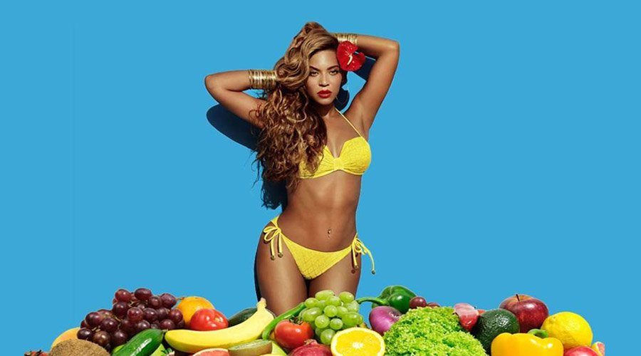 Jay Z на диета заради Beyoncé