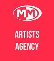 MMTV artist agency banner big