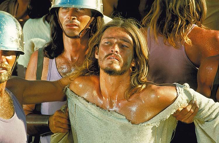 MMTV. JESUS CHRIST.... в НДК?