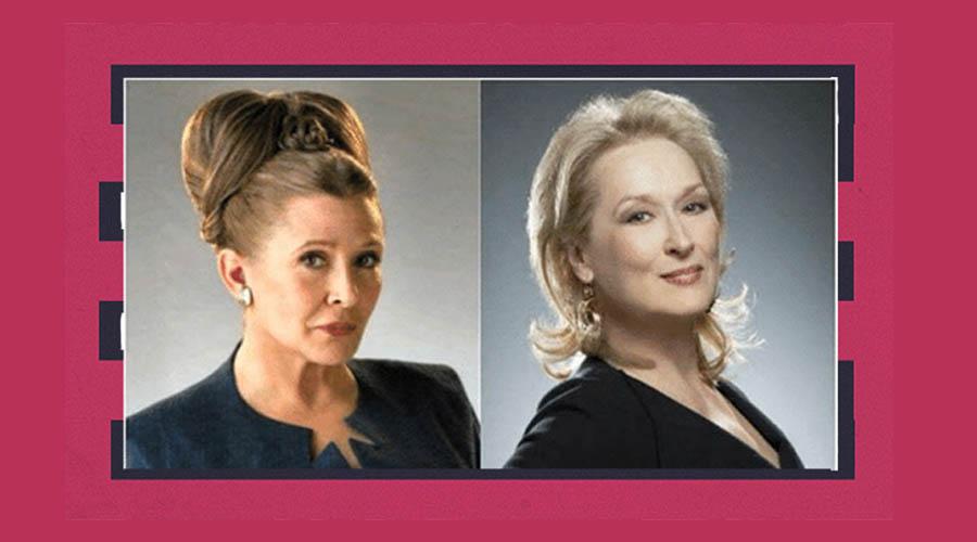 Ще има ли Star Wars нова принцеса Leia?