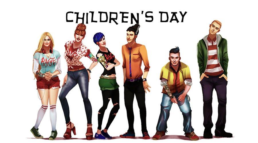 Първи юни - празник на детето..., но за пораснали дечица. 1-june-izzydoodledump.tumblr.com-f-mmtv-childrens-day