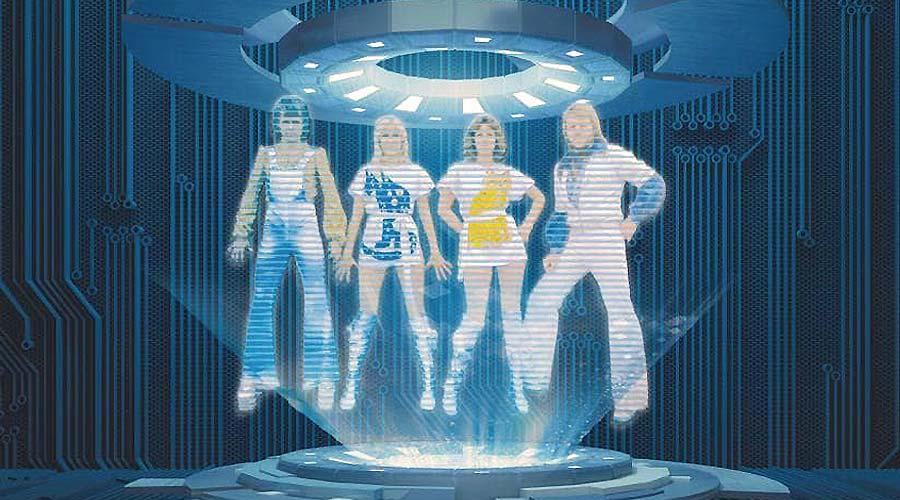 ABBA се завърнаха! Музикант къща не храни. MMTV Online.