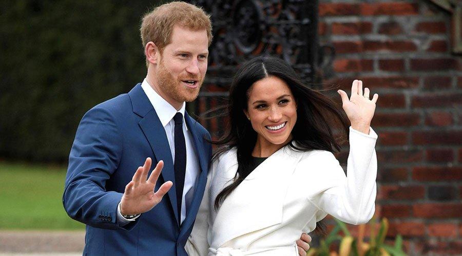 Кралска сватба. Когато Хари срещна ... Меган. MMTV meghan markle, prince harry, mmtv