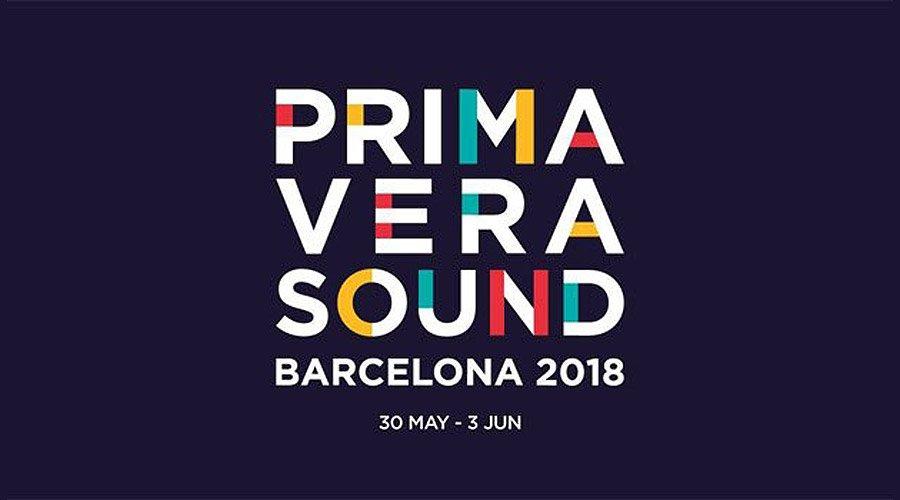 Фестивалът Primavera Sound започва утре!