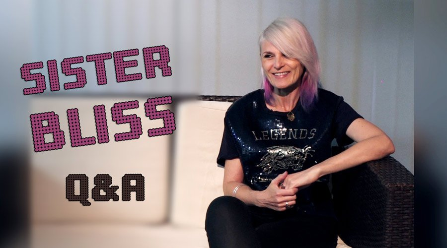 sister bliss, mmtv, sofia, interview
