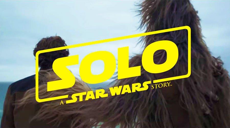 Има ли нужда някой от Solo: A Star Wars Story?
