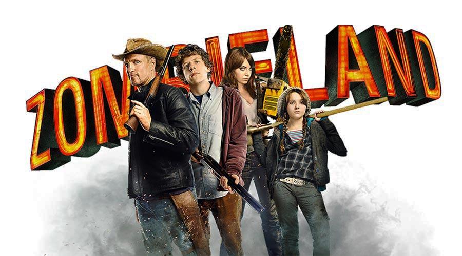 Zombieland Too Zombieland 2: обещава супер зомбита