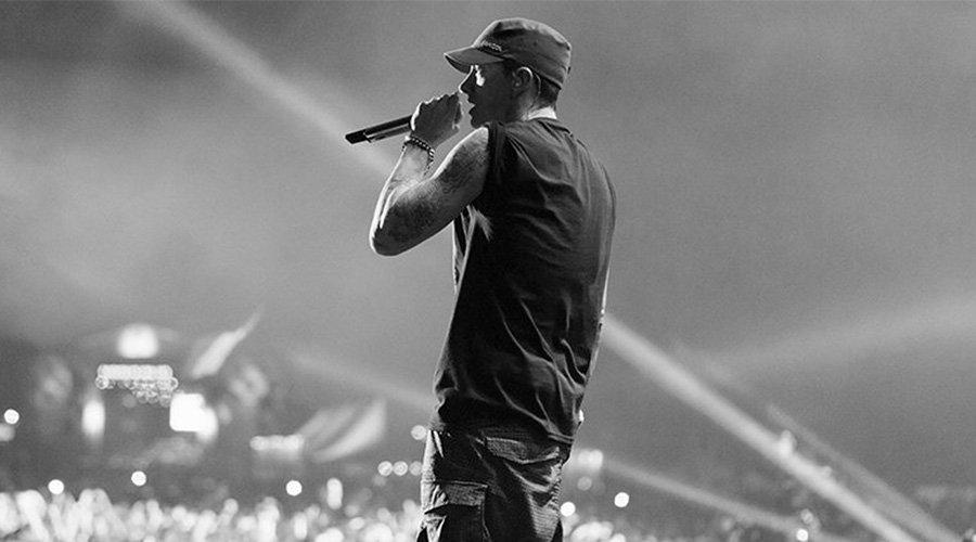 Стрелба на концерт на Eminem в Manchester...??? MMTV Online