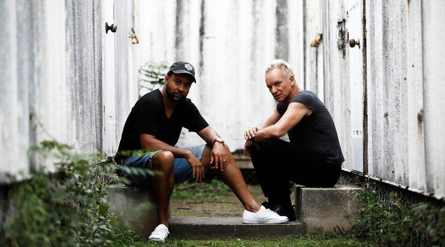 Sting & Shaggy идват в Пловдив съвсем скоро!