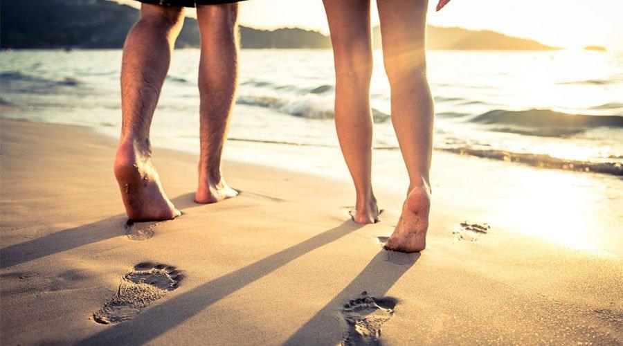 Летен съвет за красота - Грижа за стъпалата. MMTV Online
