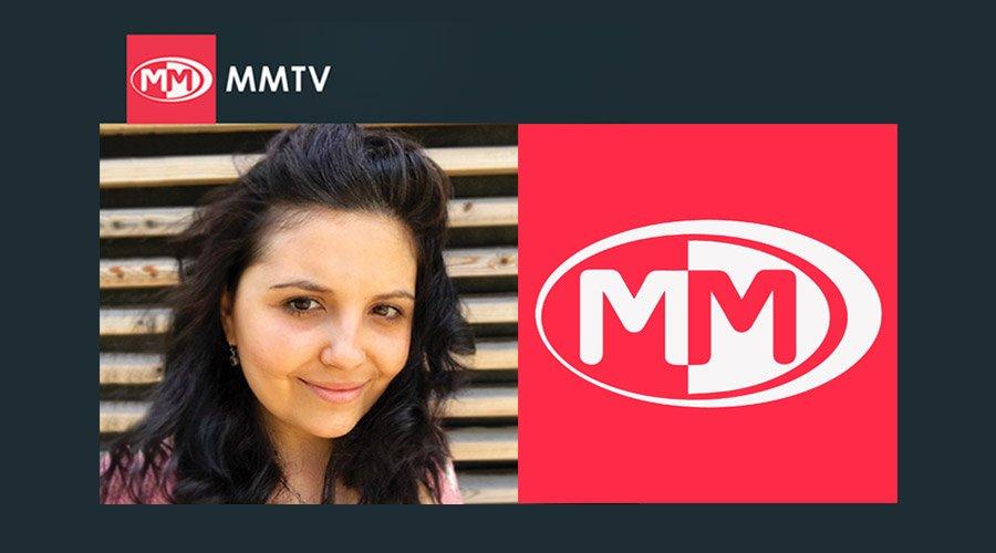 Орнела Соле започва своя рубрика в MMTV Online