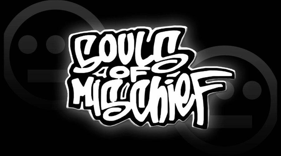 This is how we chill from 93 'til - Souls of Mischief. MMTV Online