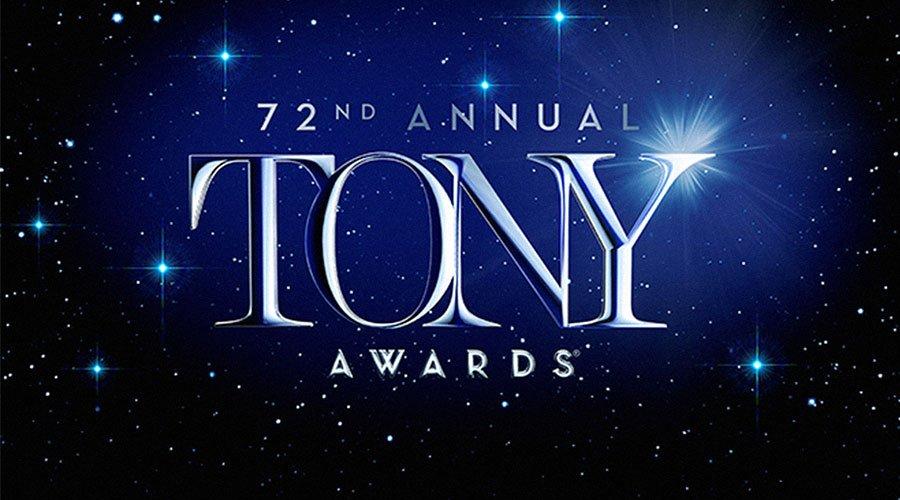 Раздадоха 72-рите награди Тони