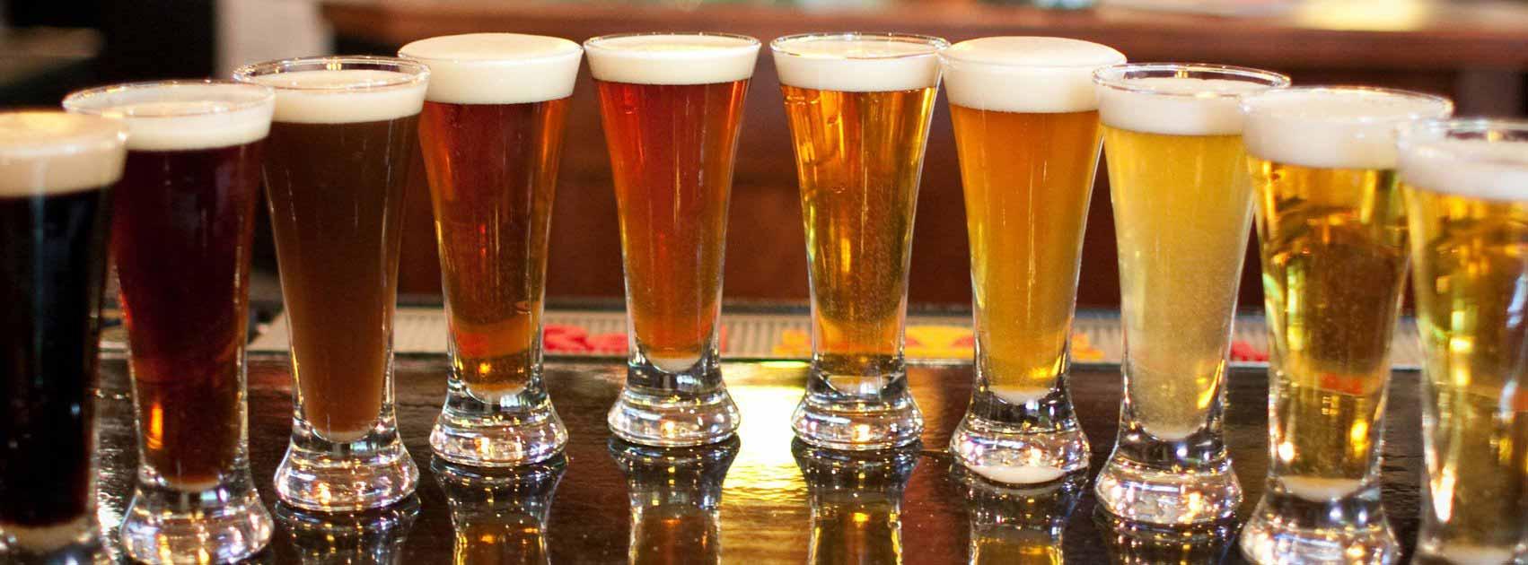 Кое би ви разхладило по-добре в разгара на летния сезон от качествена бира? Сега си представете толкова много видове бира на едно място!