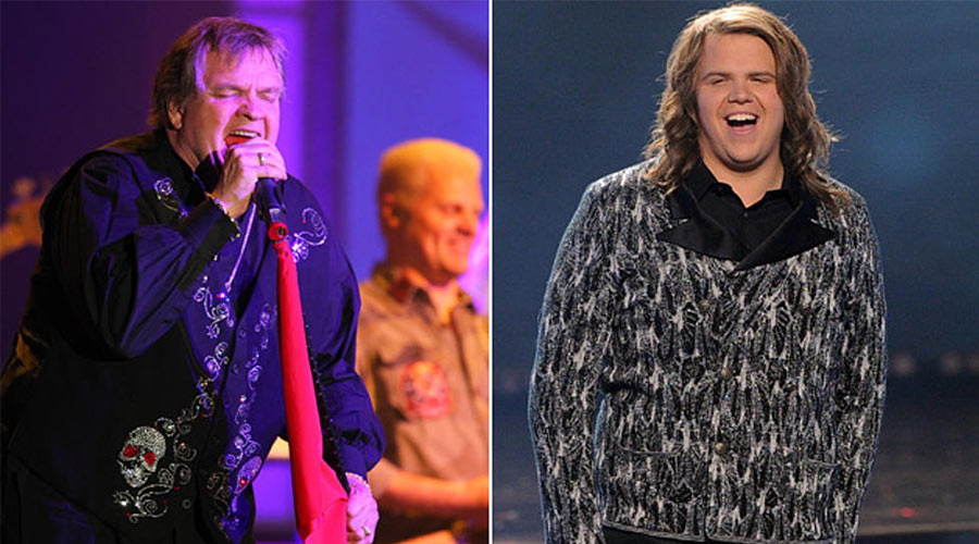 В Музинки днес: Meat Loaf тръгва на турне... MMTV Online