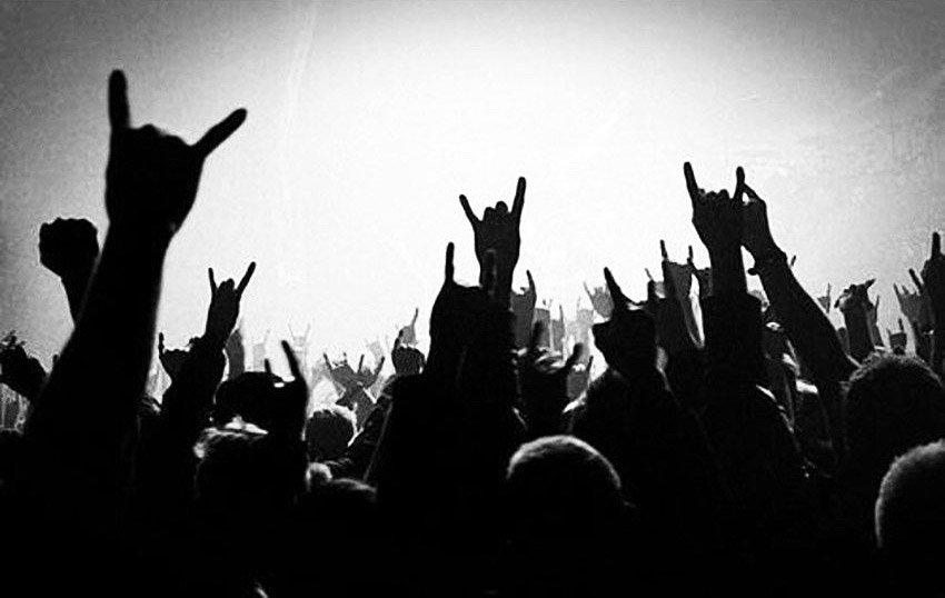 rock'n'roll - devil's music