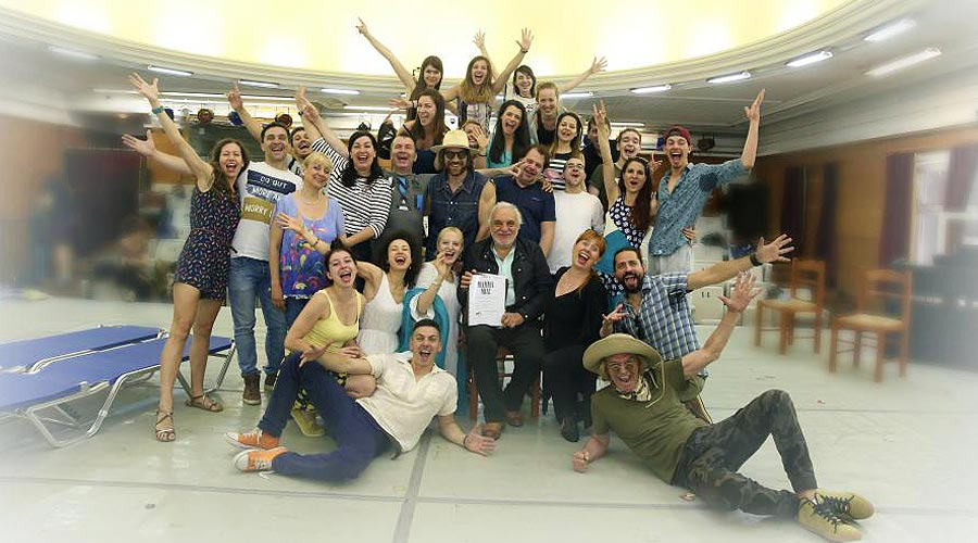 Софийската опера: Положението е Mamma Mia...! MMTV Online...