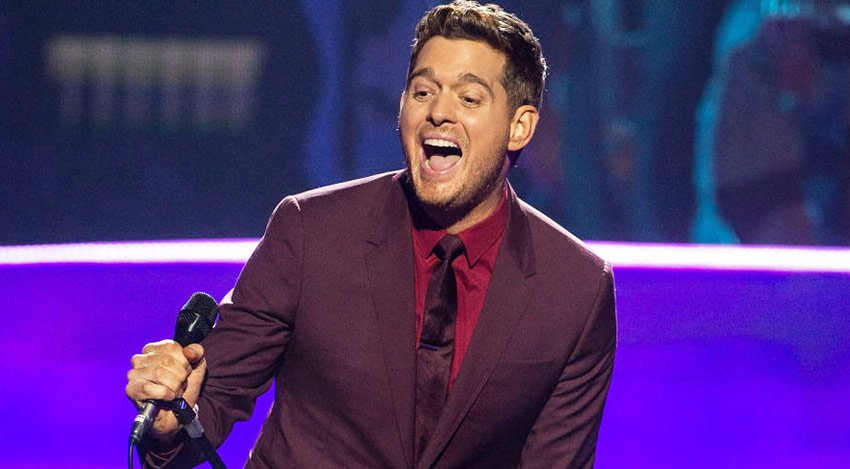 michael buble hyde park festival headliners