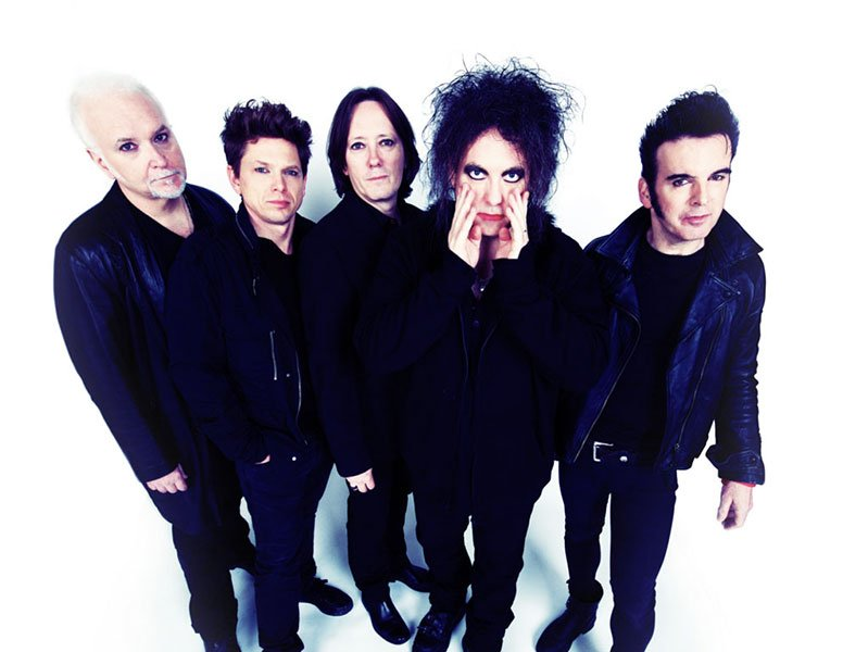 the cure hyde park festival headliners