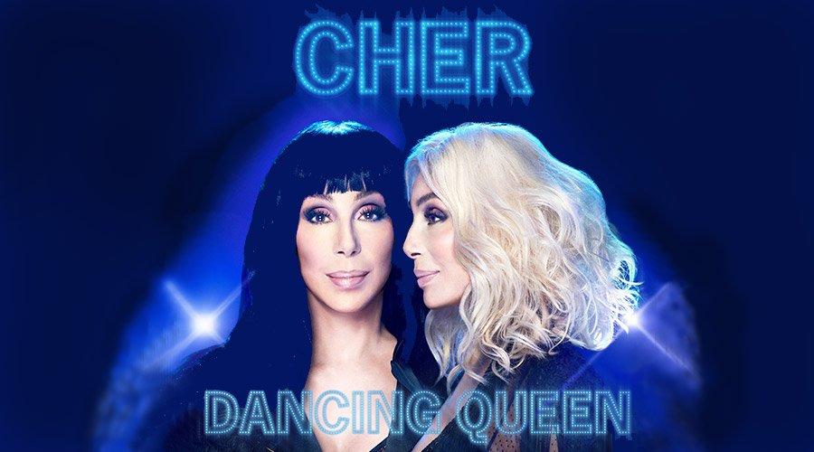"""Cher издава новия си албум """"Dancing Queen"""" на 28 септември"""