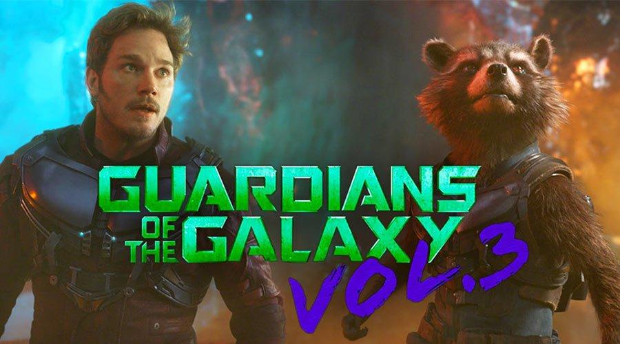 Guardians of the Galaxy Vol. 3 може да няма още дълго време | MMTV