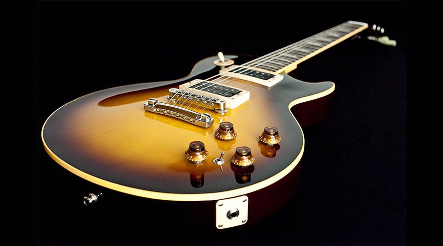 Топ 10 на най-популярните форми електрически китари | Част 1