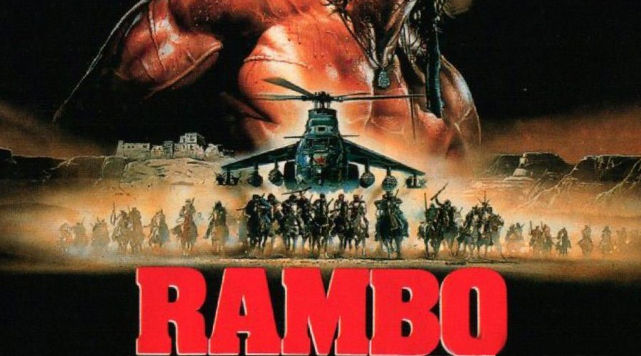 Sylvester Stallone се готви за Rambo 5 | MMTV Online