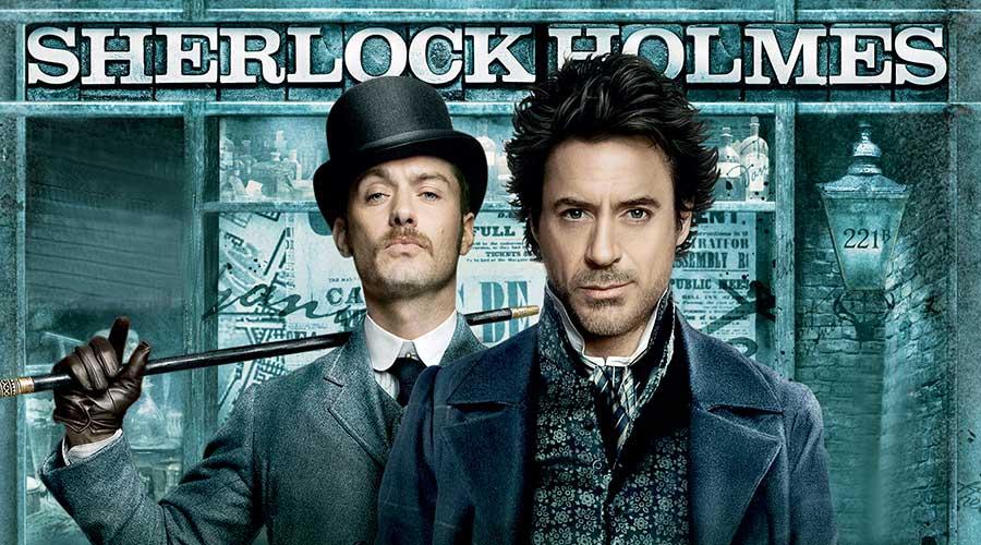 Sherlock Holmes 3 - дългоочакваното продължение... MMTV Online