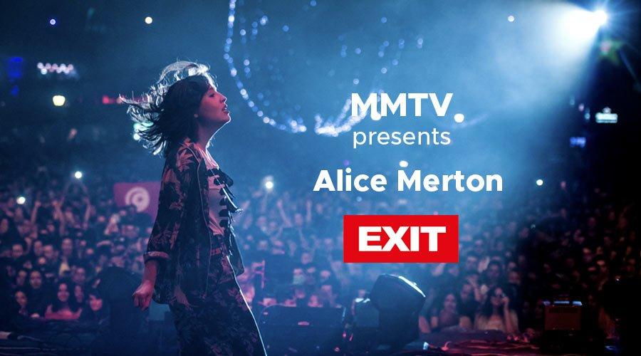 Alice Merton - EXIT Festival 2018 | MMTV Online...