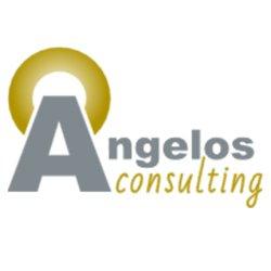 Angelos Consulting лого - партньор на телевизия ММ