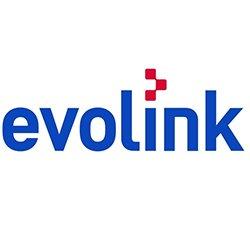 Evolink лого - партньор на телевизия ММ
