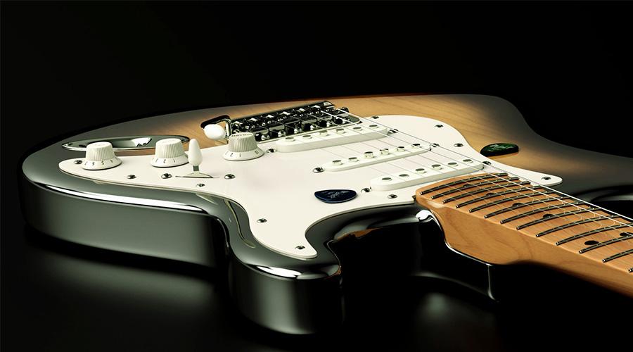 Топ 10 на най-популярните форми електрически китари | Част 2